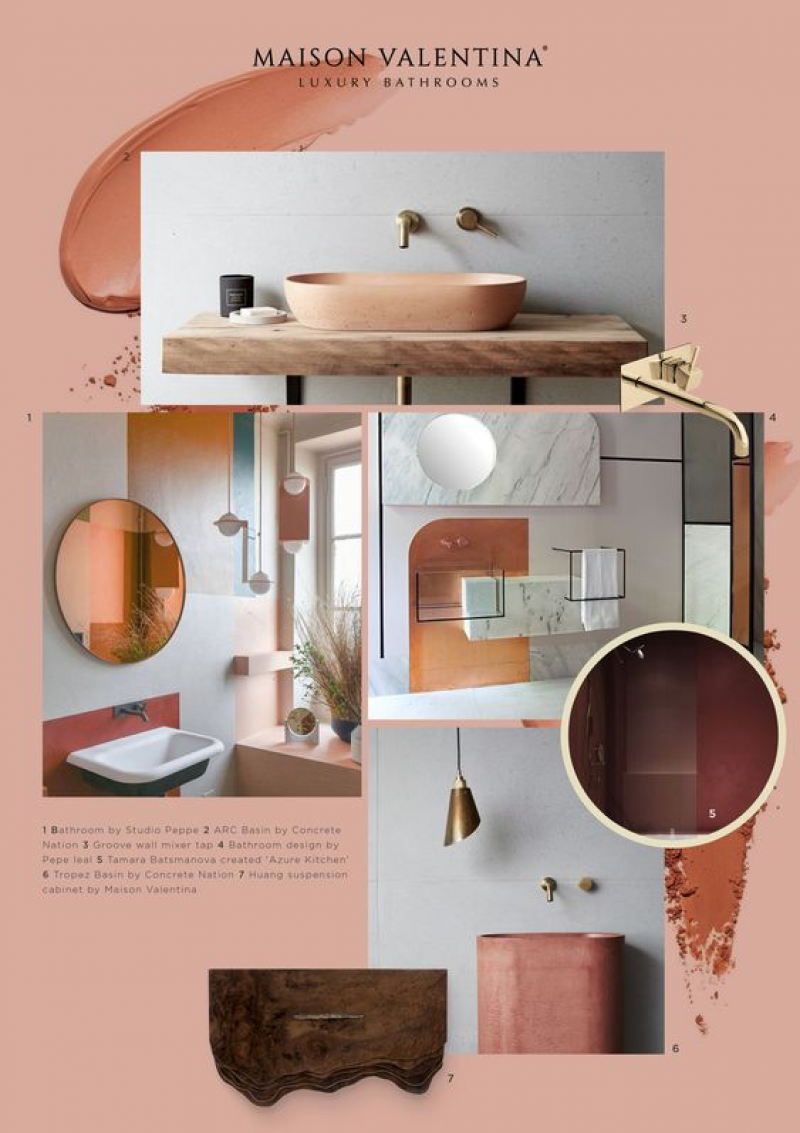 What is an Interior design Moodboard? BuildEasy Online design and build solution